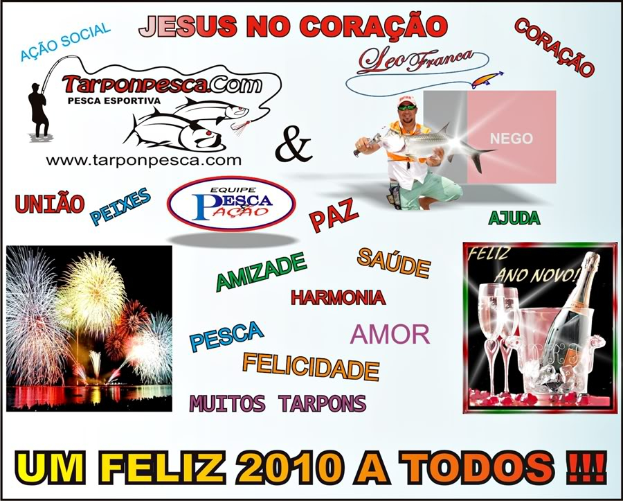 FELIZ 2010 !!! FELIZ2010