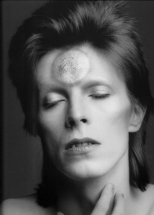 David Bowie pictures. Im175l