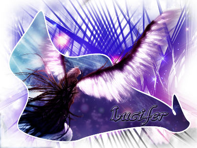 Tentativa de galeria :D Lucifer