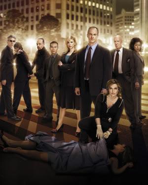 Law & Order SVU / New York Unité Spéciale SVU_Cast_sketch_300wide