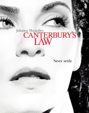 Canterbury's Law Canterburys