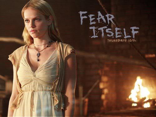 Fear Itself Fearitself