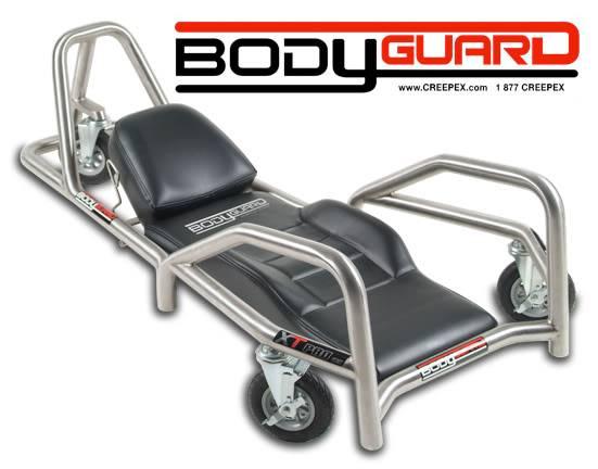 "BODYGUARD ""une invention Quebecoise"" BodyGuard-Image"