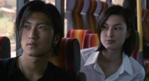 [2001] Dị Linh Linh Dị | Special Unit 2002 | 异灵灵异 20025