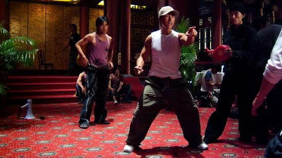 [2006] Long Hổ Môn | Dragon Tiger Gate | 龙虎门 DTG_sina_04