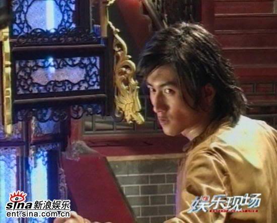 [2006] Long Hổ Môn | Dragon Tiger Gate | 龙虎门 U1527P28T3D1039788F326DT20060405155