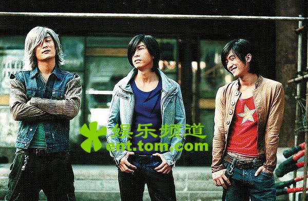 [2006] Long Hổ Môn | Dragon Tiger Gate | 龙虎门 Dragontigergate2