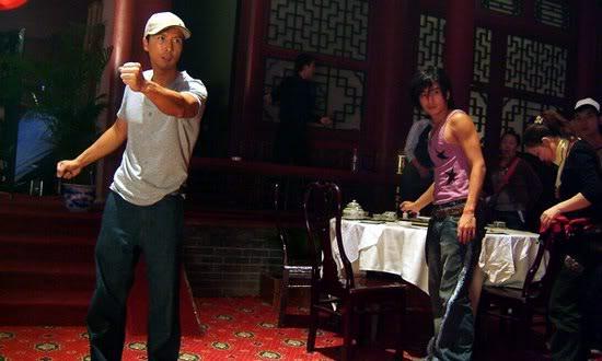 [2006] Long Hổ Môn | Dragon Tiger Gate | 龙虎门 Dragontigergate8