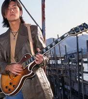 Bộ sưu tập guitar của Nic Gibson3