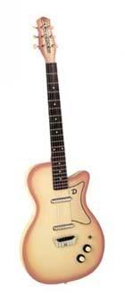 Bộ sưu tập guitar của Nic Danelectro_56u2