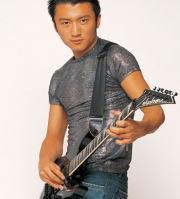 Bộ sưu tập guitar của Nic Jackson1