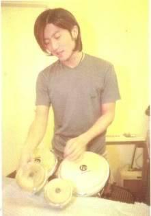 Bộ sưu tập guitar của Nic Guitar_mingpao0018