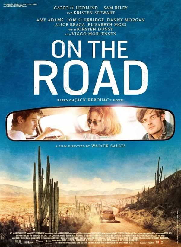 ON THE ROAD - Página 10 1otrposter