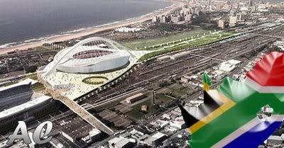 Estadios del Mundial Sud Africa 2010 - Página 6 10