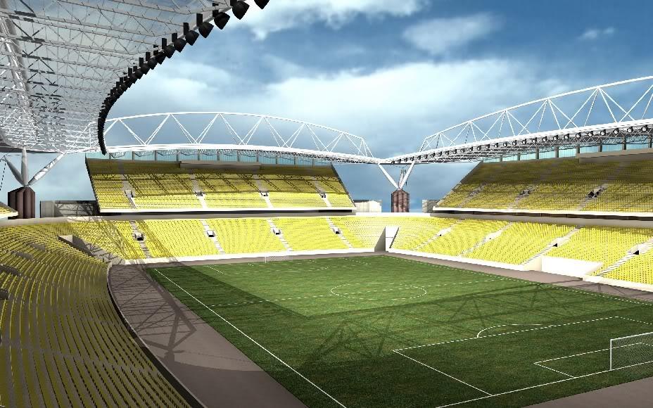 Estadios del Mundial Sud Africa 2010 - Página 6 441942385_cbdc84ce94_o