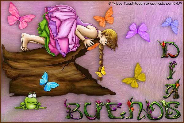 Buenos Días,Tarde Noches ABRIL 2014 - Página 2 BuenosDiasButterfliesInvestigationTooshtoosh-Chuy