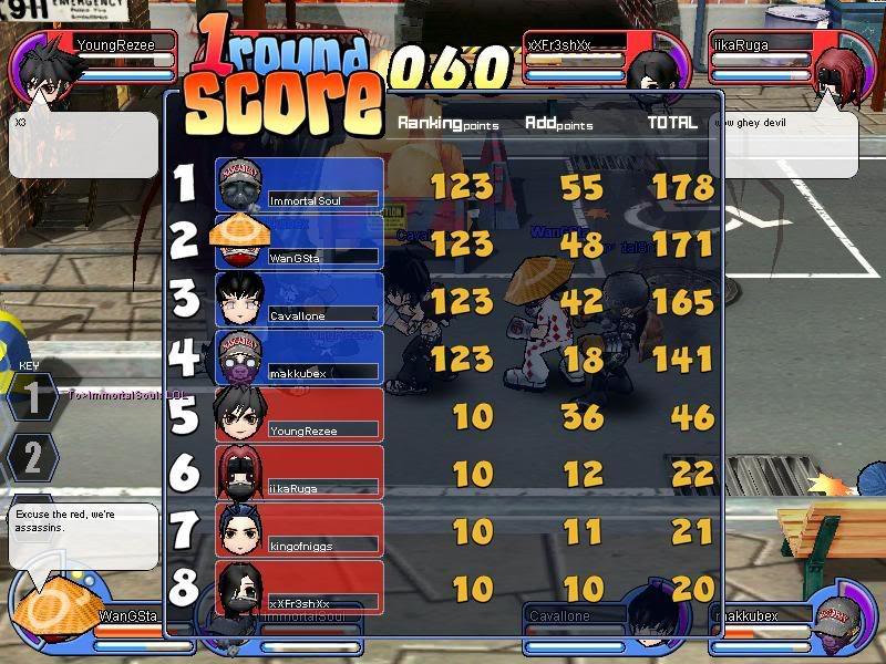 Royal Assassins Guild War [Won] RumbleFighter_12242008-100319