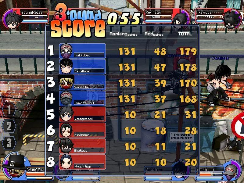 Royal Assassins Guild War [Won] RumbleFighter_12242008-101118