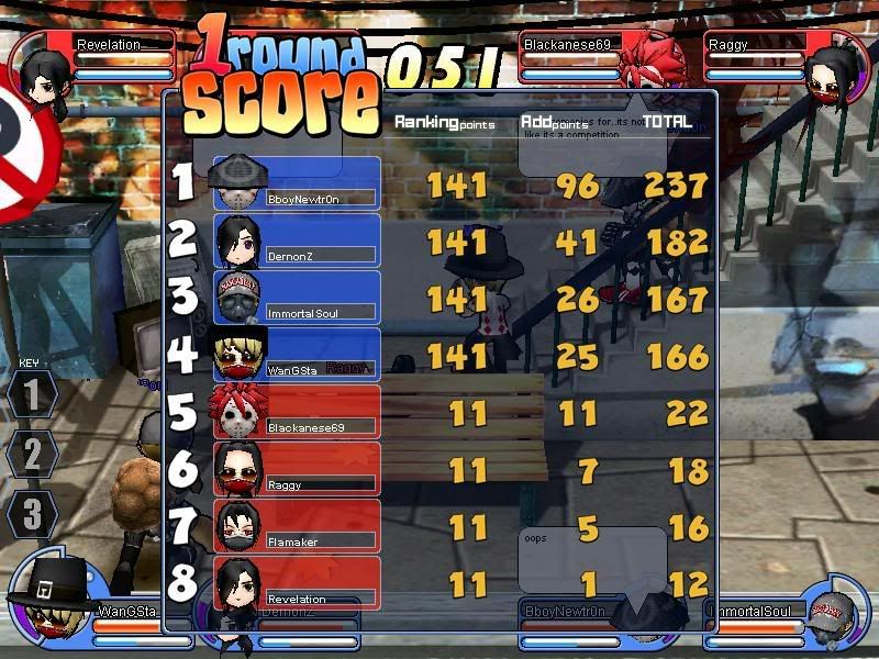 Dark Flames Guild War [Won] RumbleFighter_12292008-160957