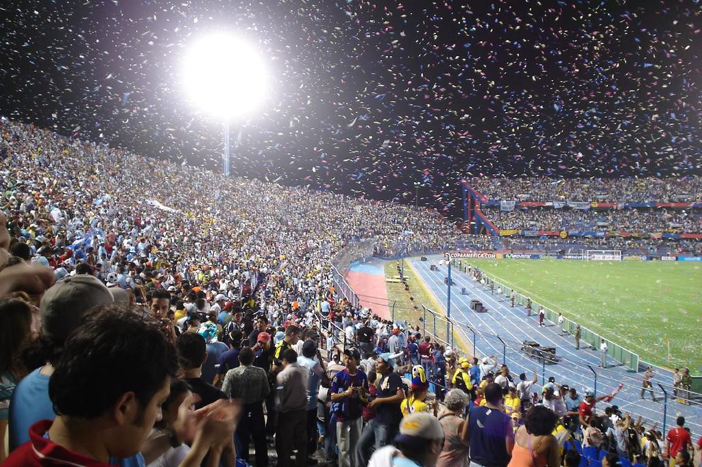 """Estadio Jose Encarnacion """"Pachencho"""" Romero - Página 4 706156051_96f2006fe0_b"""