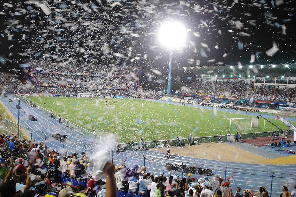 """Estadio Jose Encarnacion """"Pachencho"""" Romero - Página 4 707018452_4d2e3a4419_b"""
