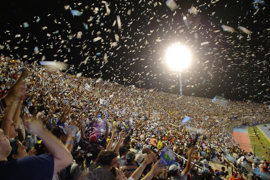 """Estadio Jose Encarnacion """"Pachencho"""" Romero - Página 4 707019576_bc9bda6e23_b"""