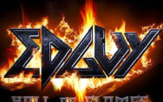 Ttlmetalrckr's new showcase EdguyFirecopy