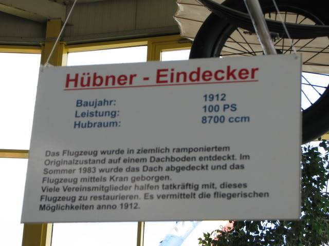 Tehnički muzeji -- Sinsheim i Speyer IMG_3156