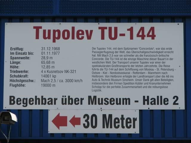 Tehnički muzeji -- Sinsheim i Speyer IMG_3162