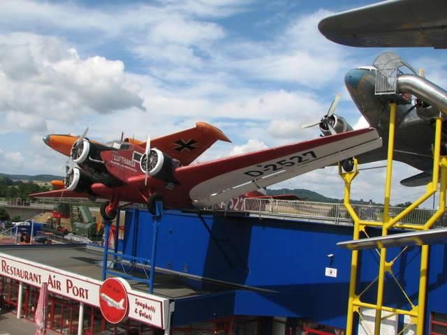 Tehnički muzeji -- Sinsheim i Speyer IMG_3173