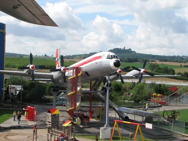 Tehnički muzeji -- Sinsheim i Speyer IMG_3174