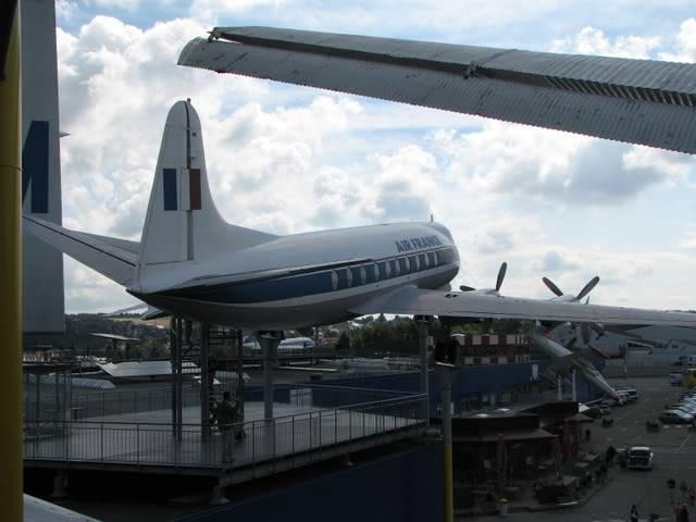 Tehnički muzeji -- Sinsheim i Speyer IMG_3184