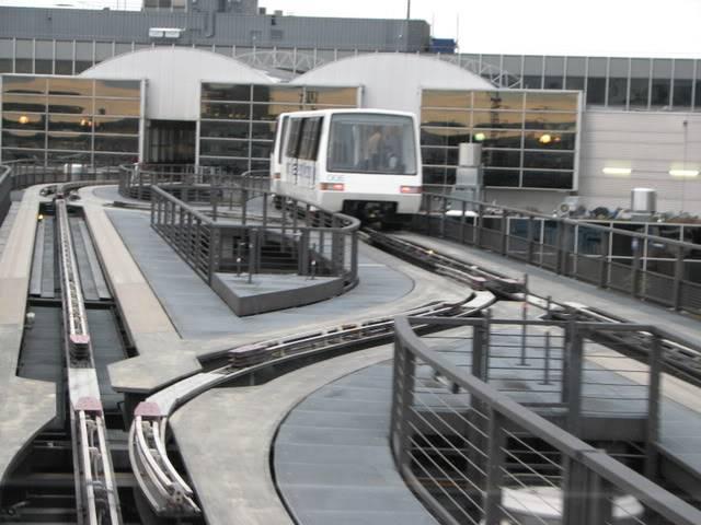Fraport - Frankfurt airport IMG_3686-1