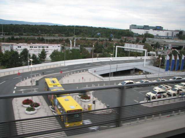 Fraport - Frankfurt airport IMG_3691-1