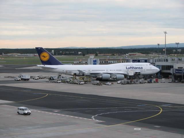 Fraport - Frankfurt airport IMG_3705-1