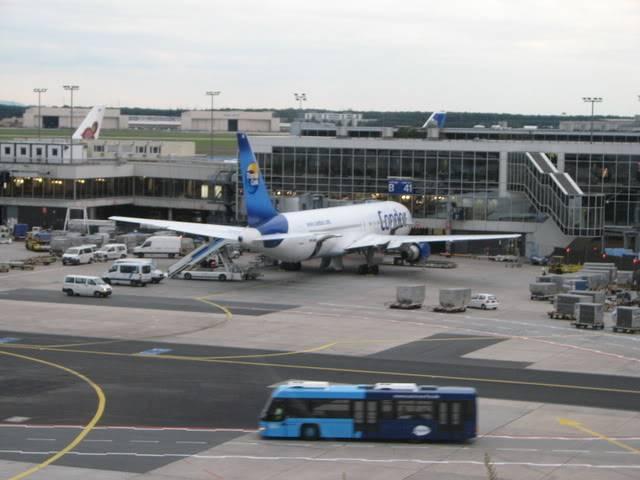 Fraport - Frankfurt airport IMG_3706-1