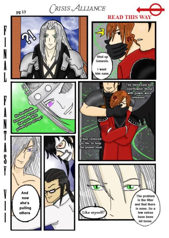 Fan Art Thread FFVIICADoujinshi13