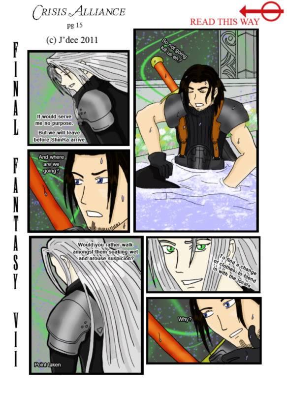 Fan Art Thread FFVIICADoujinshi15