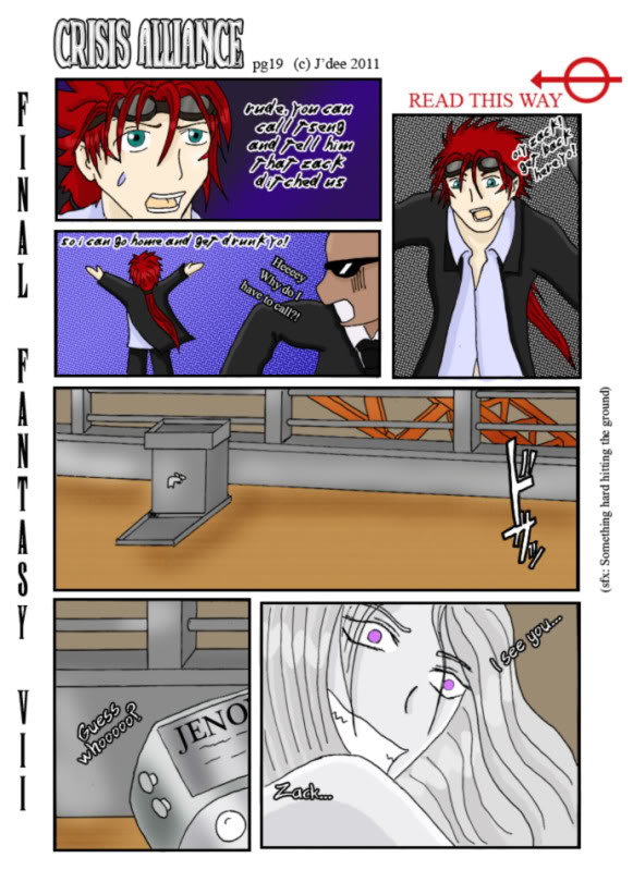 Fan Art Thread - Page 2 FFVIICADoujinshi19