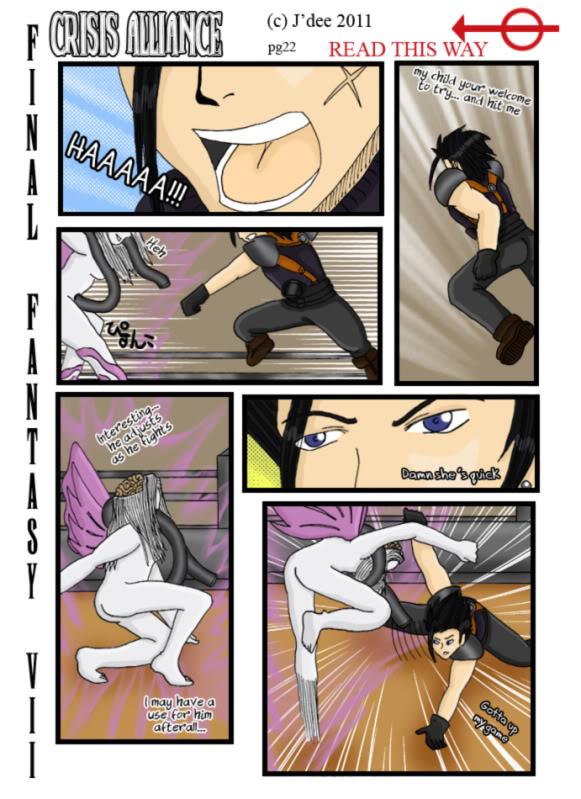 Fan Art Thread - Page 2 FFVIICADoujinshi22