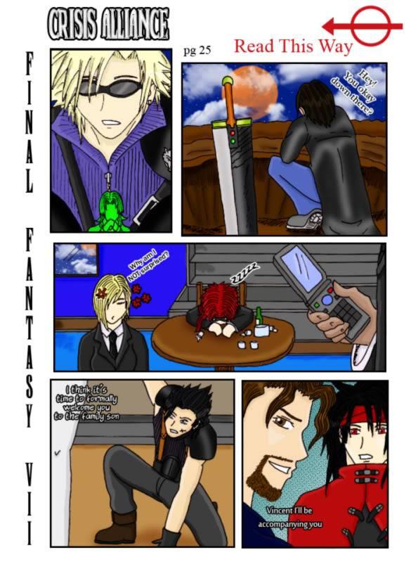 Fan Art Thread - Page 3 FFVIICADoujinshi25
