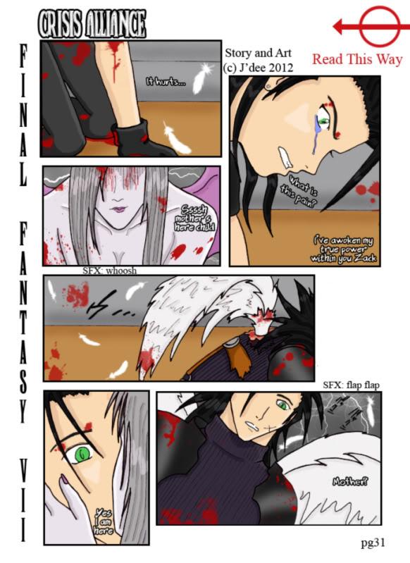 Fan Art Thread - Page 3 FFVIICADoujinshi31