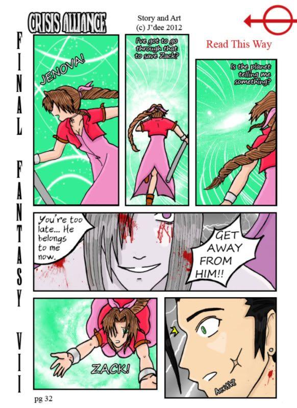 Fan Art Thread - Page 3 FFVIICADoujinshi32
