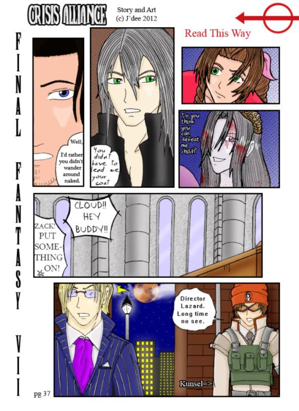 Fan Art Thread - Page 4 FFVIICADoujinshi37