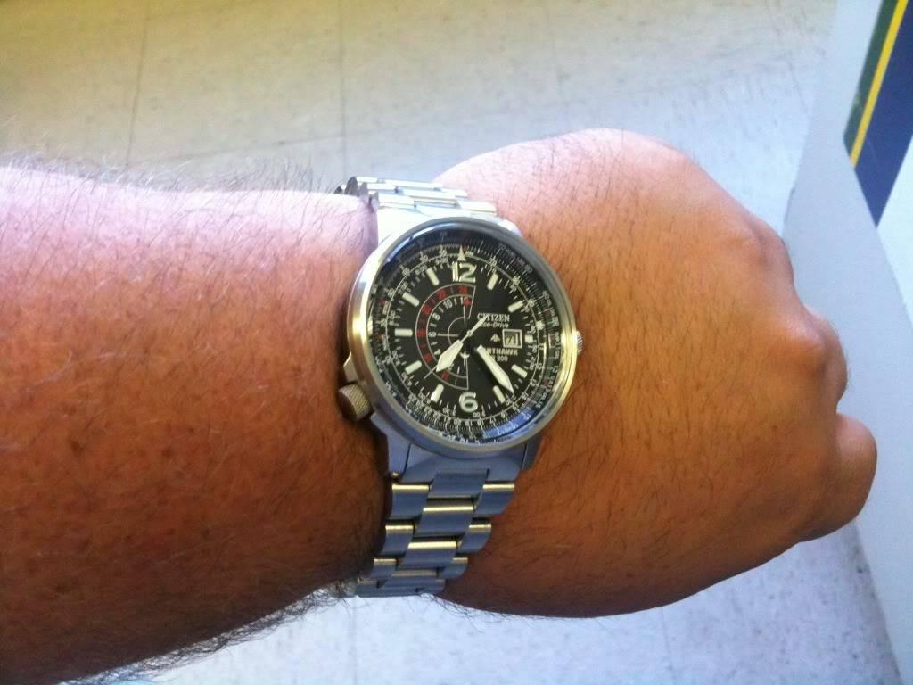 Watch-U-Wearing 7/17/10 88b0d7ca