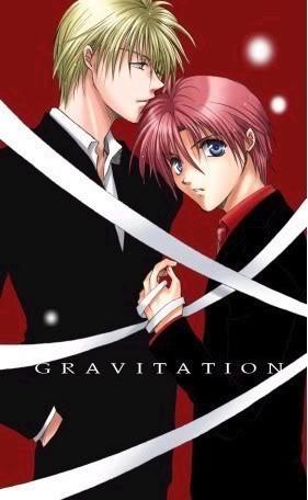 pequeña galeria gravitation Red_gravitation