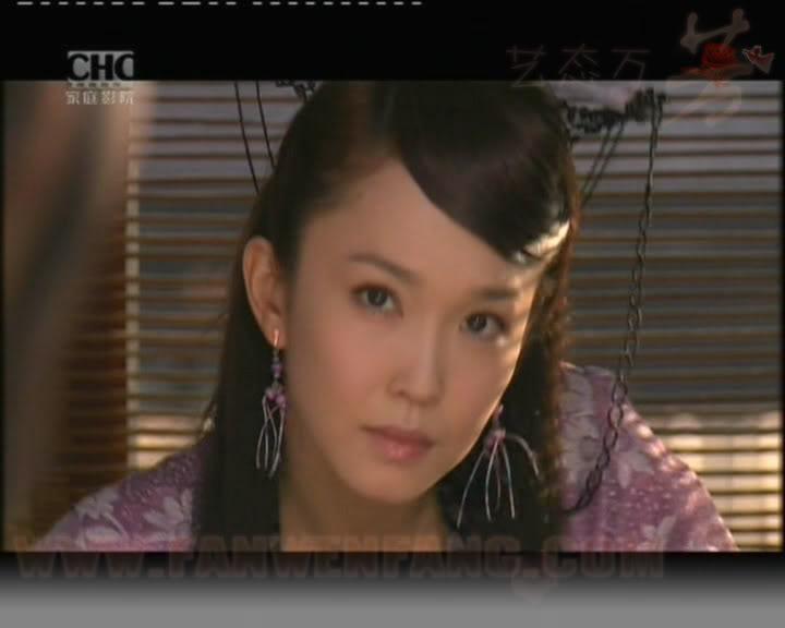 Bạn nghĩ chị Kik jống diễn viên nào PhamVanPhuong090