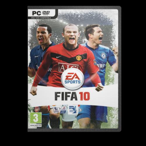 Fifa 10[PC][Full] 1 link [LB] Fifa09