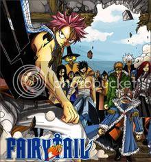 Fairy Tail 85 y 86 Fairy