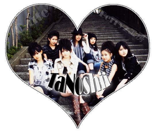 TaNoshii's Members TaNoshii